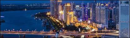 Dans quel pays se situe la ville de Harbin ?