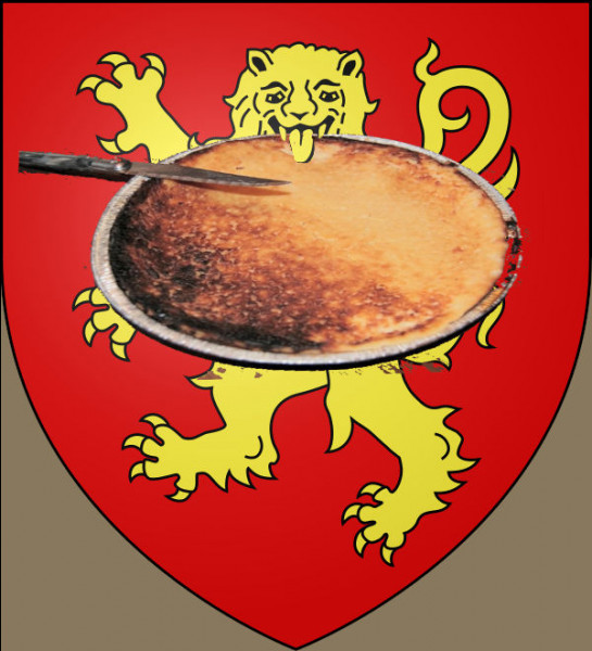 C'est tellement bon que même les lions en raffolent, c'est vous dire ! De quel plat s'agit-il et de quelle région ?