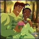 Le Prince Naveen tombe sous le charme de quelle jolie jeune fille de la Nouvelle-Orléans ?