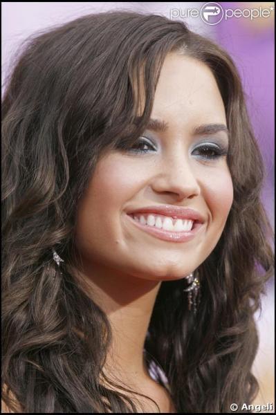 Quel est le vrai nom de Demi Lovato ?