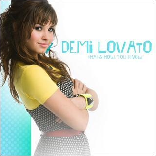 Qui est la nouvelle meilleure amie de Demi ?