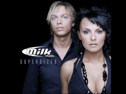 Quelle est la nationalité du groupe techno européen ''Milk Inc.'', auteur du titre ''La Vache'' ?