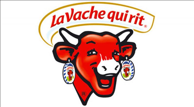 ''La vache qui rit'' est une marque commerciale de quel pays ?