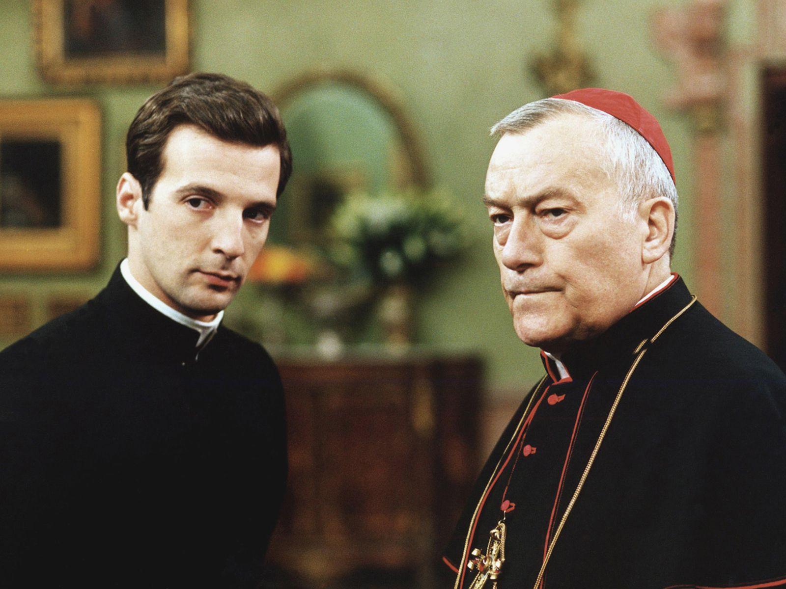 Des religieux dans les films (1)