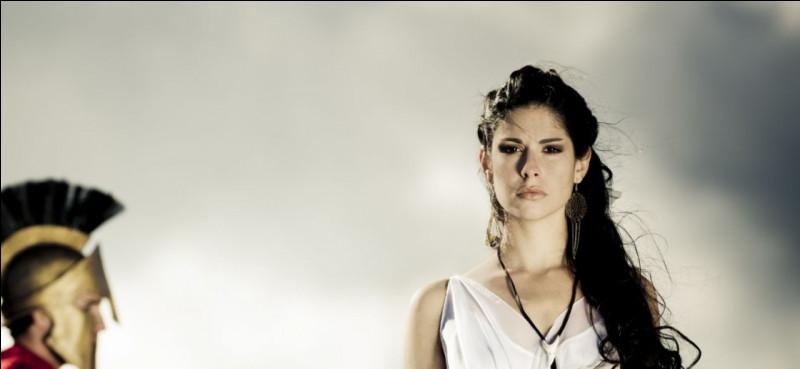 Amoureuse de Thésée, cette princesse élabora un plan pour le sauver d'une mort certaine, face au Minotaure. Qui est-elle ?