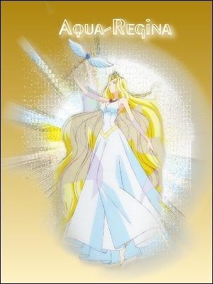 Qui est la mermaid princess du pacifique sud ?