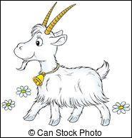 Et la fermière, pas mieux ! Elle exploite notre laine pour vendre ses pulls en...