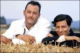 Cinéma : Dans combien de films Jean Reno et Christian Clavier ont-ils joué ensemble ?