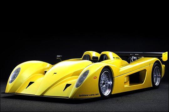 Quel est le nom de cette voiture ?