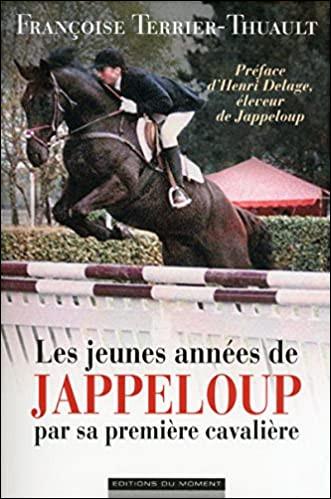 """""""Jappeloup"""" est le titre d'un film joué par François Cluzet."""