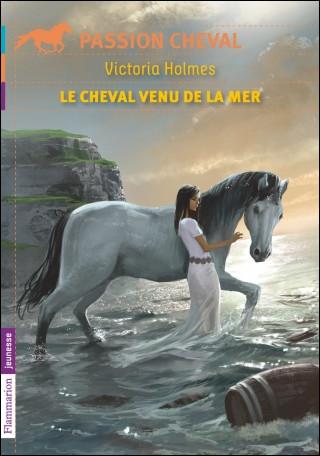 """""""Le Cheval venu de la mer"""" est interprété par Gabriel Byrne."""