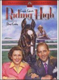 """""""Jour de chance"""" est le titre d'un film interprété par Bing Crosby."""