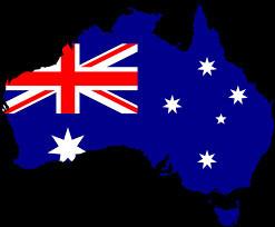 Ils viennent d'Australie