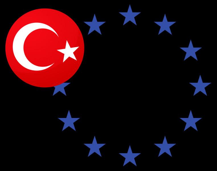 Pourquoi les partis islamistes alors hostiles à la demande d'adhésion de la Turquie à l'Union européenne changent de position après leur victoire aux élections législatives en 1997 ?