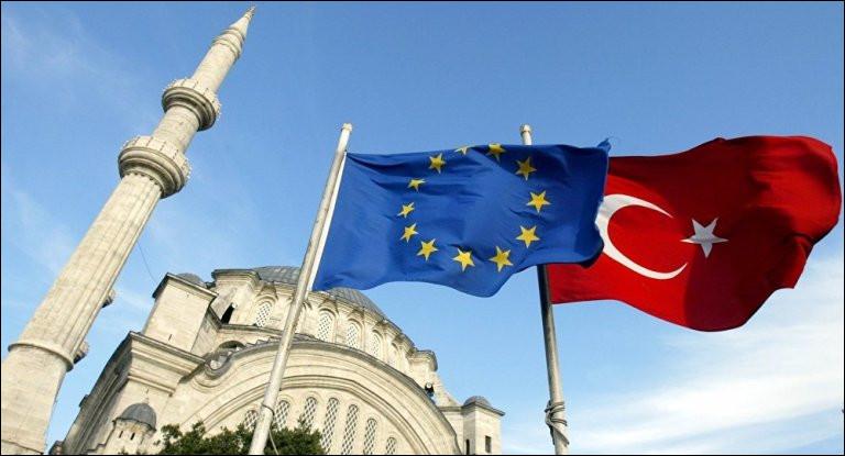Quelle est la particularité de la Turquie vis à vis de l'Union européenne ?