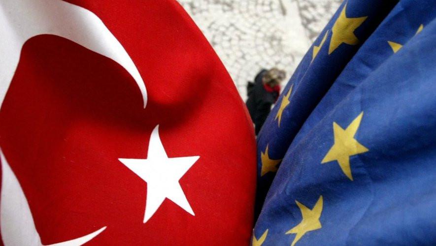 L'Union européenne et la Turquie