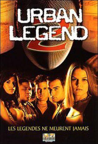 Dans Urban Legend 2 son personnage, Stan, occupe quelle poste sur le film que les étudiants tournent ?