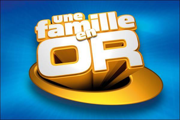 Qui est le dernier présentateur d 'Une famille en or' ?