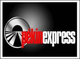Qui est le présentateur de  Pékin Express  ?