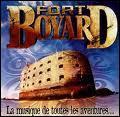 Qui est le présentateur actuel de  Fort Boyard  ?
