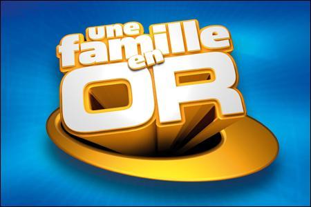 Une Famille en Or est/a été animé par :