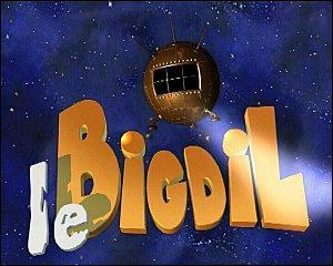 Le Bigdil était présenté par :