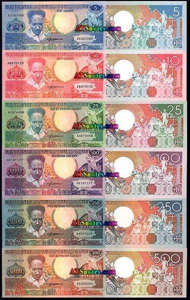 La capitale du Surinam est Paramaribo, ses habitants sont Surinamiens et la monnaie utilisée est la couronne