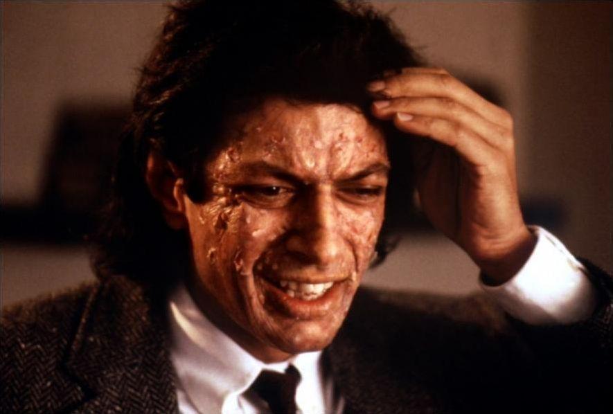 Les films avec Jeff Goldblum
