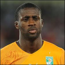Dans quel club français ce joueur ivoirien a-t-il joué dans sa carrière ?