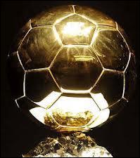 Parmi ces 23 joueurs sélectionnés par la FIFA figure le futur ballon d'or 2013. Quatre français ont déjà remporté cette prestigieuse récompense. Laquelle de ces stars françaises ne figure pas au palmarès du Ballon d'or ?