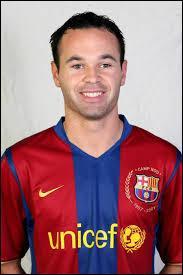Au cours de quelle prestigieuse compétition ce joueur espagnol a-t-il marqué l'unique but de la finale ?