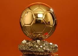 Les stars du foot mondial en 2013