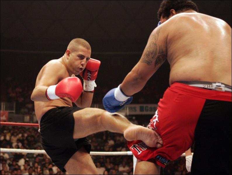 Sport : Le K1, discipline de combat qui mélange de divers arts martiaux, a été créé en 1993. Où donc ?