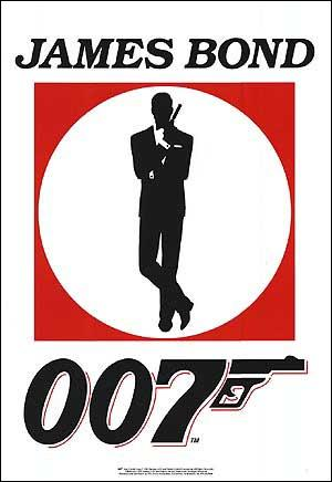 James Bond a été joué par :