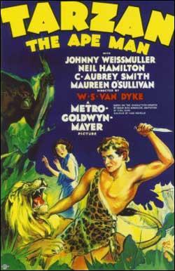 Tarzan a été joué par :