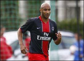 Ce grand maladroit du PSG a connu son moment de gloire lors de la saison 2008-2009 : une fantastique remontée du terrain en effaçant 5 joueurs lillois, imaginez un peu !