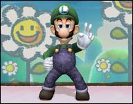 Quelle est la couleur préférée de Luigi ?