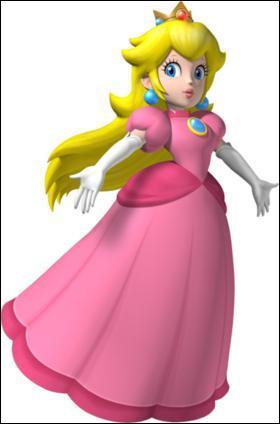 Qui est la belle-soeur de Luigi ?