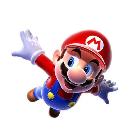 Qui est le frère de Luigi ?