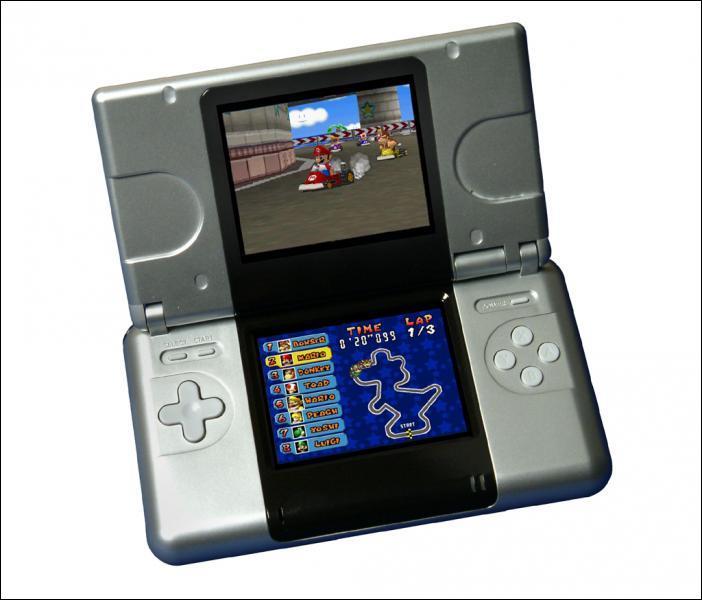Jeux vidéo : Lequel de ces jeux n'est pas jouable sur Nintendo DS ?