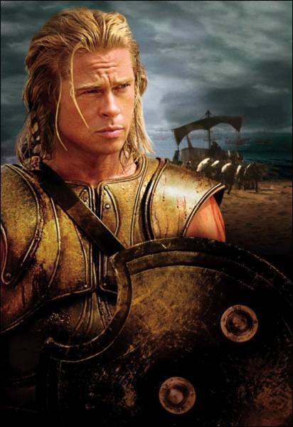De quoi est mort Achille ?