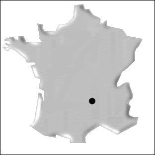Curieusement, il existe un lieu de même nature en France, le Triangle de la Burle, dans les Cévennes, où est notamment décédée la soeur du Président Kennedy. Qu'y constate-t-on ?