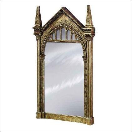 Quizz les beaux miroirs quiz culture g n rale for Miroir harry potter