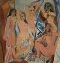 Est-ce un tableau de Picasso, Dali ou Miro ?