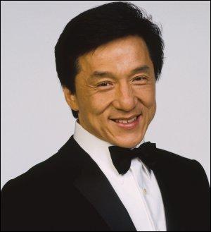 Dans quel film Jackie Chan a-t-il joué ?