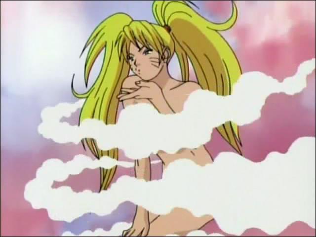 Qui a inventé le Sexi-Jutsu ?