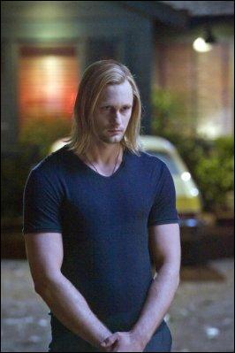 Qui est ce personnage de True Blood ?