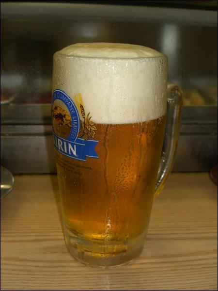 Quelle est la boisson la plus consommée au Japon ?