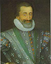 Les rois de France - Dynastie des Bourbons