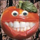 Une tomate, s'il vous plait !